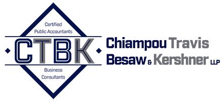 CTBK LLP Logo